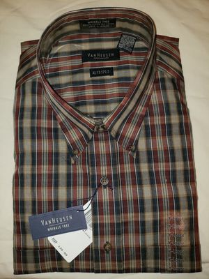 Van Heusen Shirt for Sale in Glade Spring, VA