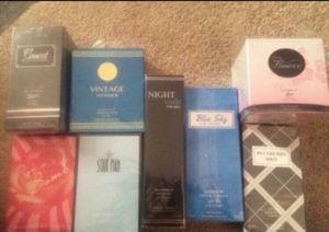 7 lot of colognes and perfumes for Sale in Arlington, VA