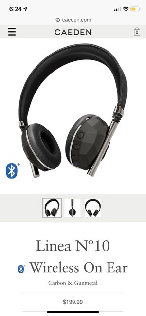 Bluetooth Headphones (Brand New, Unopened) for Sale in Foster City, CA