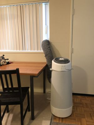Frigidaire 12,000 BTU Cool Connect Smart Portable Air Conditioner for Sale in Mountain View, CA