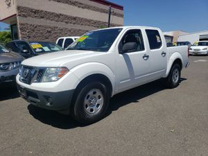 2012 Nissan Frontier (Easy Financing Available) for Sale in Lynwood, CA