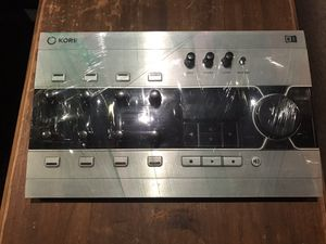 Native Instruments KORE midi function controller for Sale in Portland, OR