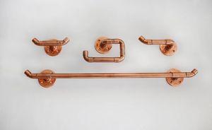 Custom Made Copper Bathroom Sets for Sale in Fresno, CA