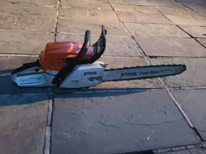 "Stihl chainsaw ms 271 18"" for Sale in Wheaton, MD"
