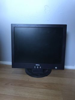 """13.5"""" Dell Monitor for Sale in San Leandro,  CA"""