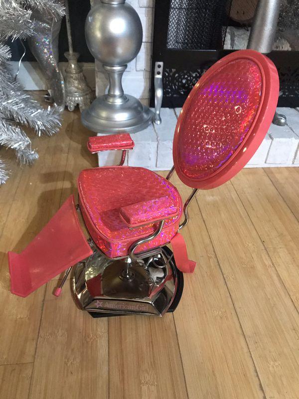 American Girl Doll Chair