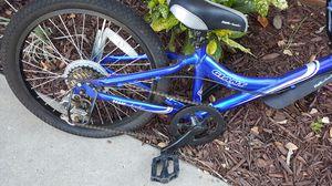 Bike trailer like new for Sale in Cupertino, CA