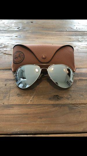 Silver Aviator Sunglasses for Sale in Los Angeles, CA