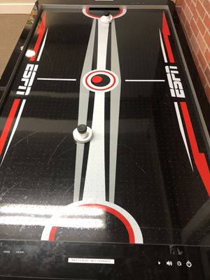 "ESPN Air Hockey Table 84"" for Sale in Fullerton, CA"