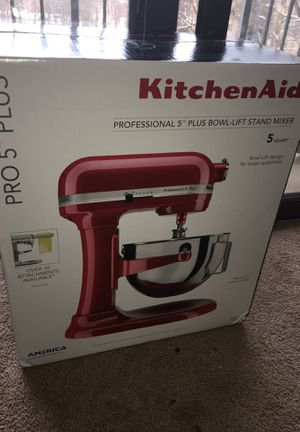 Kitchen aid pro for Sale in Alexandria, VA