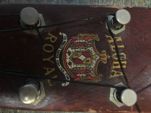 1950s Aloha. Royal ukulele for Sale in San Jose, CA