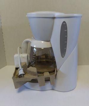 Black & Decker Home Smart brew Plus 12 Cup Coffeemaker for Sale in Saint Michael, PA