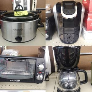 Gently used and new appliances for Sale in Tampa, FL