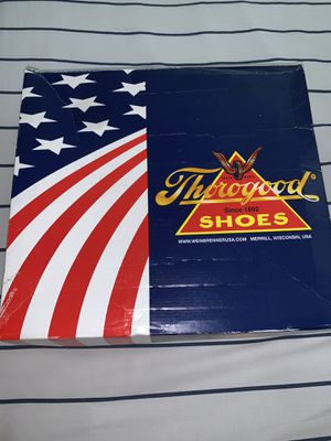 Thorogood Boots New Never Worn for Sale in Kissimmee, FL