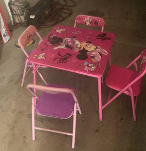 Kids table for Sale in Phoenix, AZ