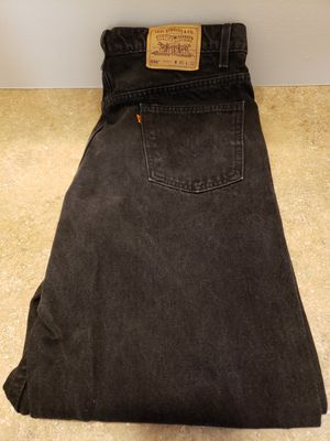 Levi's 40x32 550 Jeans for Sale in Lexington, OH