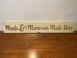Kitchen Wall Decor for Sale in St. Petersburg, FL