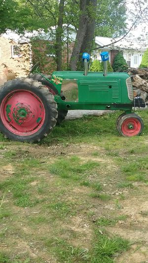 1939 Oliver row crop 70 for Sale in MCCONNELSVLE, OH