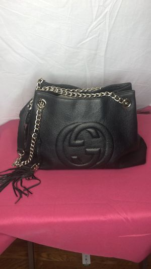 Gucci soho Large bag for Sale in Fort Worth, TX