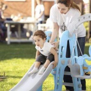Indoor Swing Set for Sale in Whittier, CA