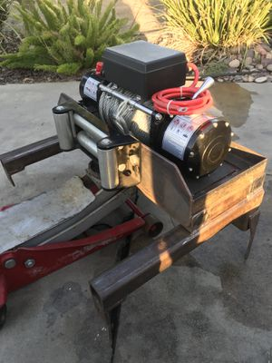 Winch for Sale in Hemet, CA