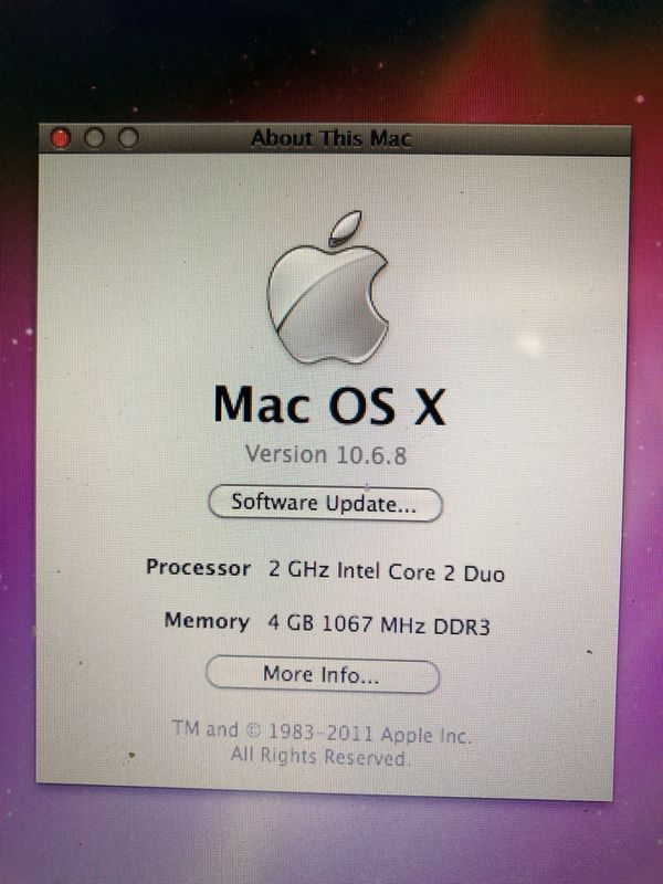 MacBook Bundle