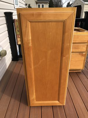 "42"" Kitchen Cabinets for Sale in Parkville, MD"