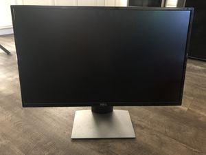 Dell monitor for Sale in Providence, RI