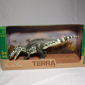 New In Box Terra By Battat. Acrocanthosaurus for Sale in Tampa, FL