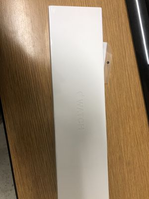 Series 5 apple watch 44mm cellular/GPS for Sale in Oceanside, CA
