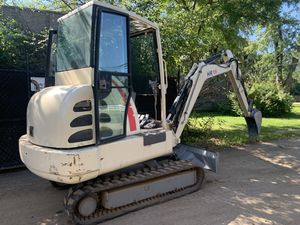 Excavator Terex hr16 for Sale in Bloomingdale, IL
