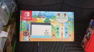 New Nintendo Switch for Sale in Herndon, VA