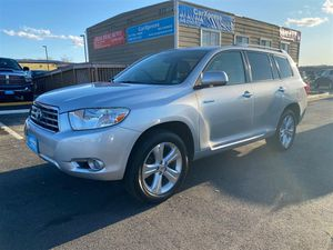 2010 TOYOTA HIGHLANDER for Sale in Fredericksburg, VA