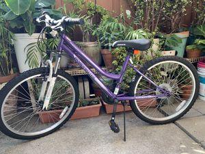 """Women's Bike 24"""" for Sale in Fremont, CA"""