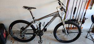 Trek ex 7 full suspension mountain bike-mtb for Sale in Carrollton, TX