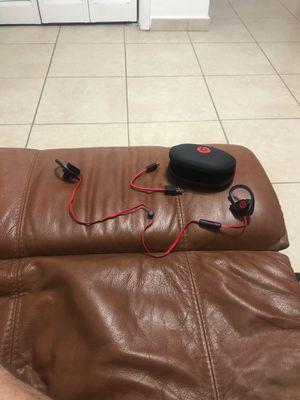 Beats headphones. for Sale in Miami Gardens, FL