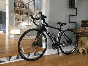 Women's Carbon Synapse Cannondale Bike for Sale in San Francisco, CA