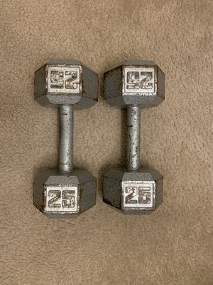 Dumbbells for Sale in Dallas, TX