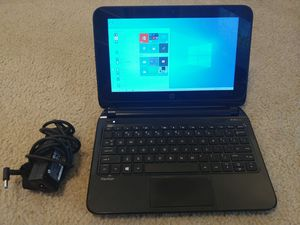 "10.1"" Touchscreen Windows 10 Laptop (Dell) for Sale in Kenmore, WA"
