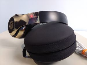 Authentic Gold Limited Studio 2 Beats wireless headphones for Sale in Orlando, FL