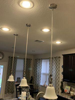 Pendant Lighting for Sale in Spring, TX