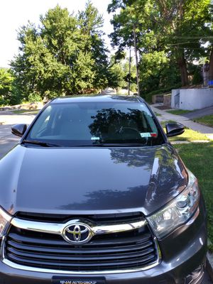 Toyota Highlander 2016 for Sale in Mount Vernon, NY