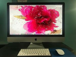 "Imac Desktop Fully Loaded 4 Recording/Film/ Editing Photos/Videos/DJ""n One Stop Shop Mac!!! All in one... for Sale in Anaheim, CA"
