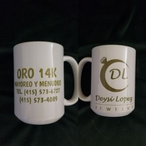Custom mugs for Sale in San Jose, CA