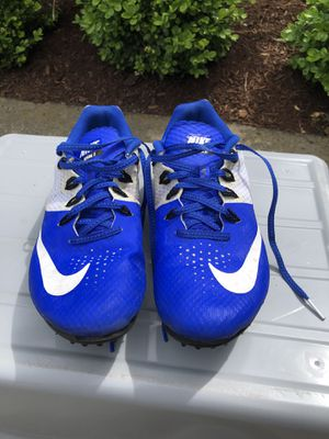 Nike track👟 shoes size 9 for Sale in Portland, OR