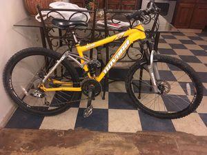 Novara bliss full suspension mountain bike for Sale in Phoenix, AZ