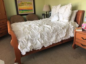 Bedroom set for Sale in Canoga Park, CA