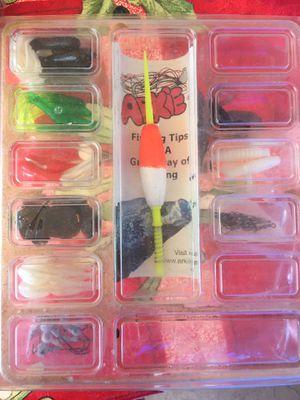🎣 fishing items for Sale in Glendale, AZ