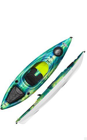 New pelican Mustang kayak for Sale in Rock Hill, SC