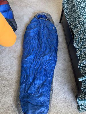 Mountain Hardwear Phantom 32 Backpacking Sleeping Bag for Sale in Scottsdale, AZ